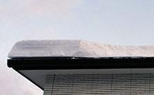 太陽光パネルの屋根に雪止めは設置したほうが良いと思った理由