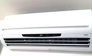 全館床暖房の弱点を補うRAYエアコンの役割