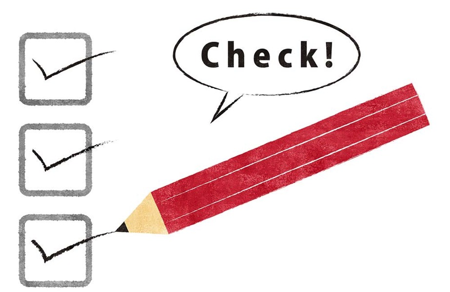 注文住宅の引き渡しチェックリストPDF版の配布 Ver1.1